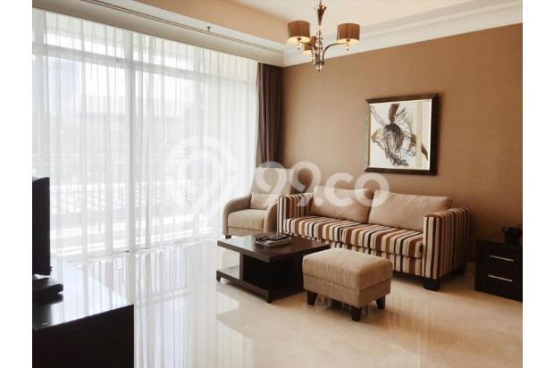 Dijual Kondisi Tersewa Apartemen Pakubuwono View 2BR (153m2) Hadap Timur 18274253