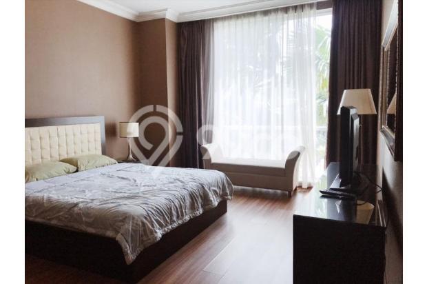 Dijual Kondisi Tersewa Apartemen Pakubuwono View 2BR (153m2) Hadap Timur 18274255