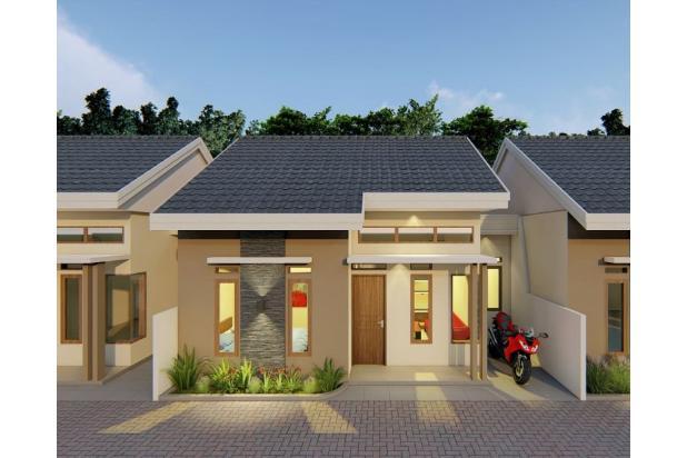 Rp485jt Rumah Dijual