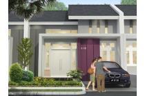 Rumah Mewah Taman Patra lokasi area bisnis dan perkantoran (SWS0155)