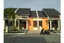 Rumah Hunian Bagus Asri Gentan Sukoharjo