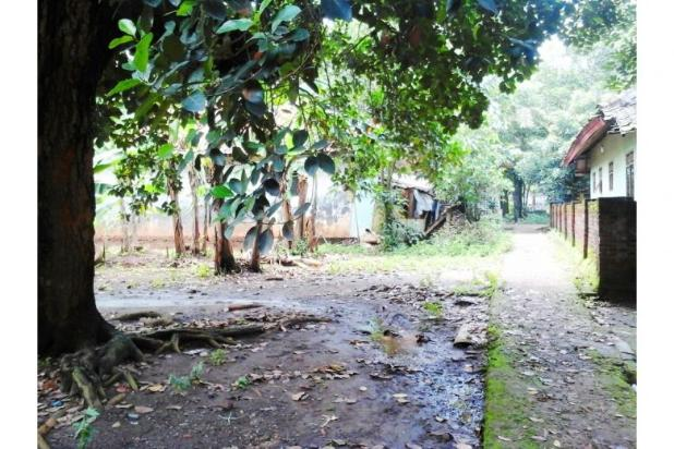 Tanah kavling nego genting di cengkong karawang 12400300