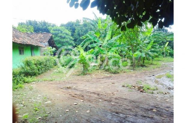 Tanah kavling nego genting di cengkong karawang 12400341