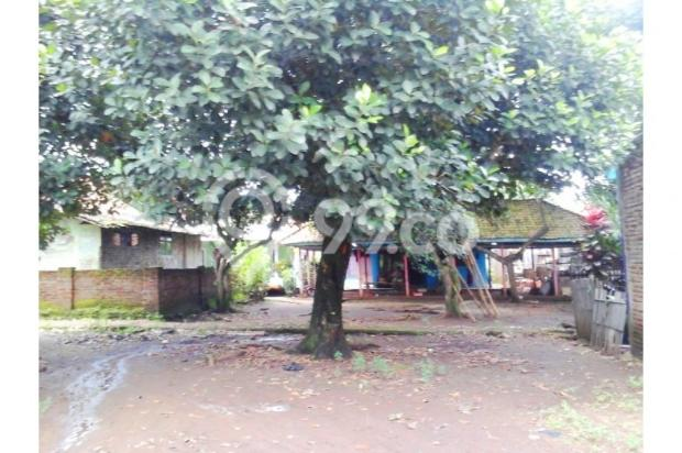 Tanah kavling nego genting di cengkong karawang 12400373