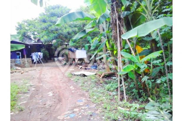 Tanah kavling nego genting di cengkong karawang 12400413