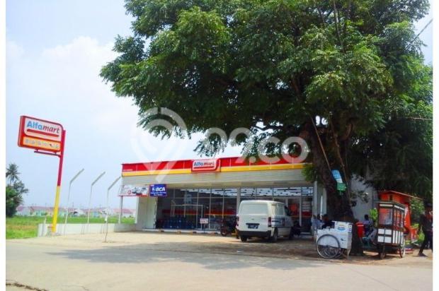 Tanah kavling nego genting di cengkong karawang 12400459