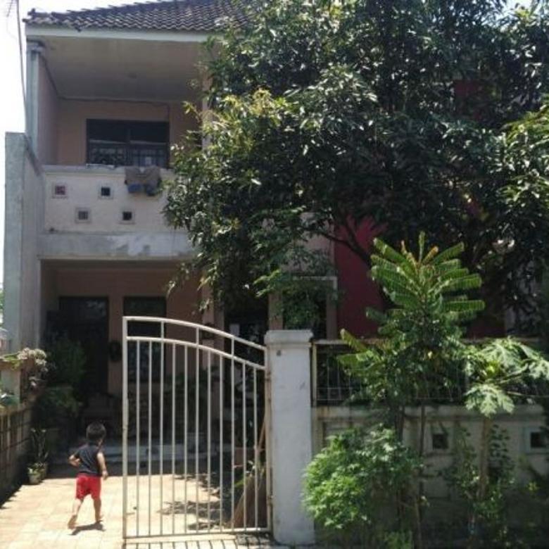 Dijual Rumah di Marga Kencana Dekat jalan Ciwastra Raya