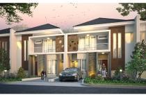 Dijual Rumah Strategis Nyaman di New Hacienda Kota Wisata Cibubur Bogor