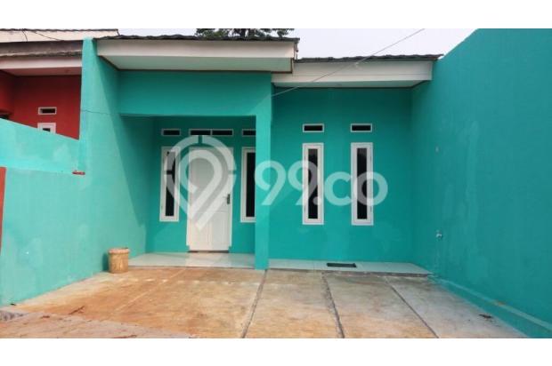 Rumah Bagus Dijual Depok Citayam, Dijual Rumah Murah Minimalist 14655281
