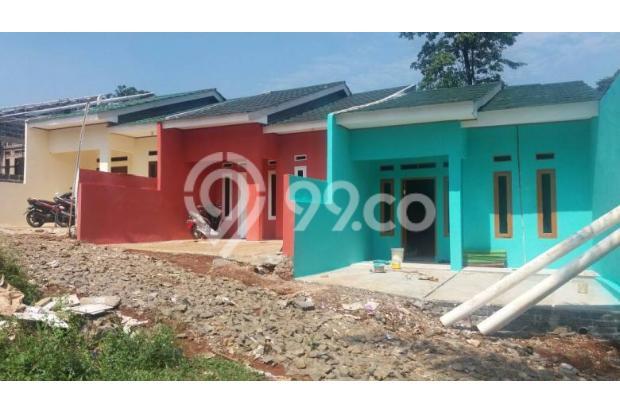 Rumah Bagus Dijual Depok Citayam, Dijual Rumah Murah Minimalist 14655293