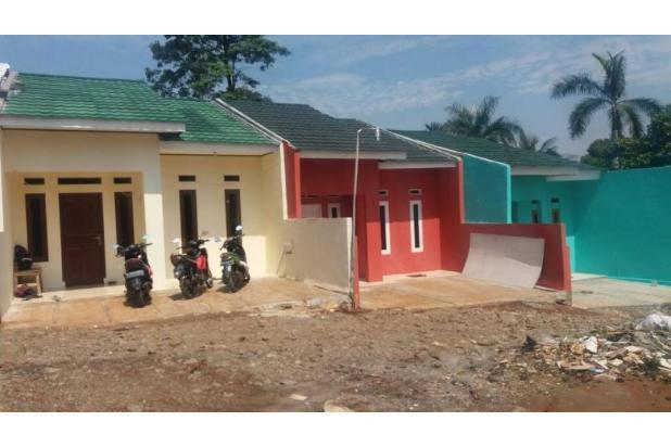 Rumah Bagus Dijual Depok Citayam, Dijual Rumah Murah Minimalist 14655294