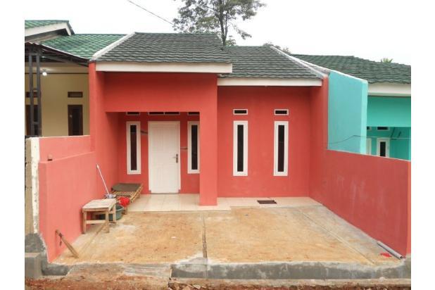 Rumah Bagus Dijual Depok Citayam, Dijual Rumah Murah Minimalist 14655295