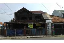 Rumah jl kecamatan, Selatan, kotak 11x37
