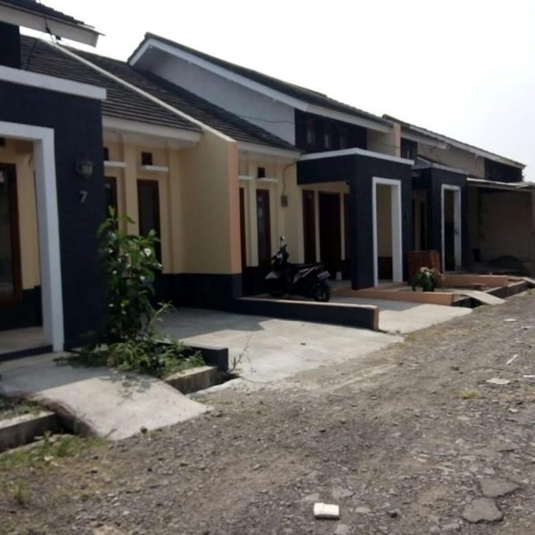 Rumah Murah Bandung Katapang Cluster Modern Cantik dan Strategis