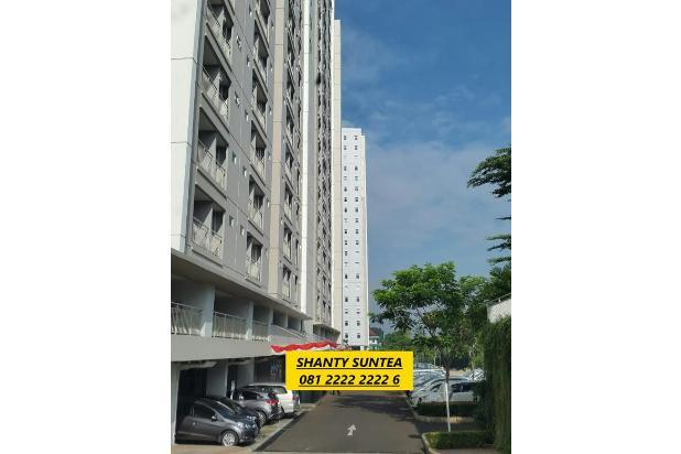 Rp585jt Apartemen Dijual