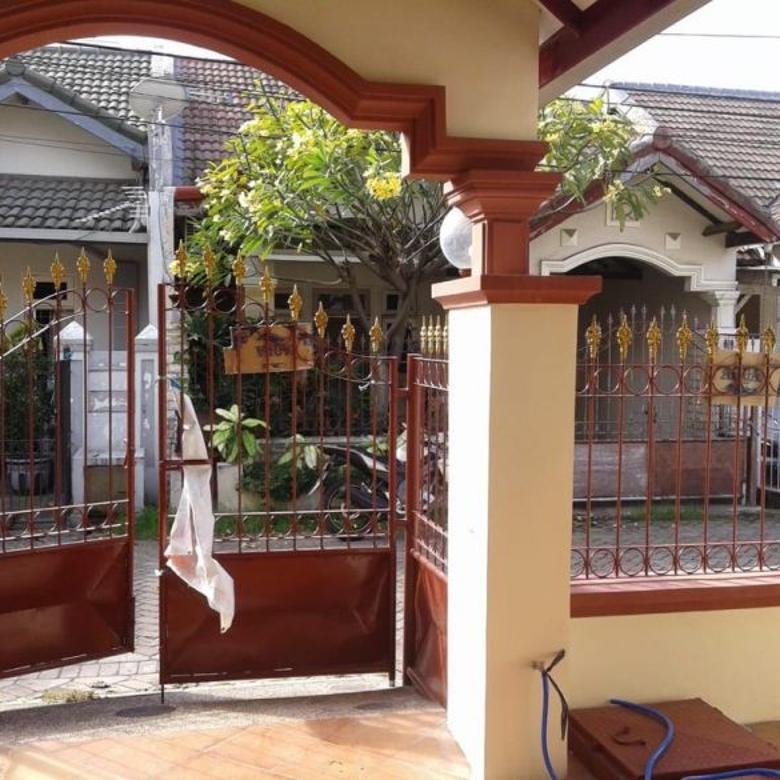 FR House Nirwana Eksekutif