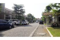rumah nyaman KBP di cluster Mayang Sekar