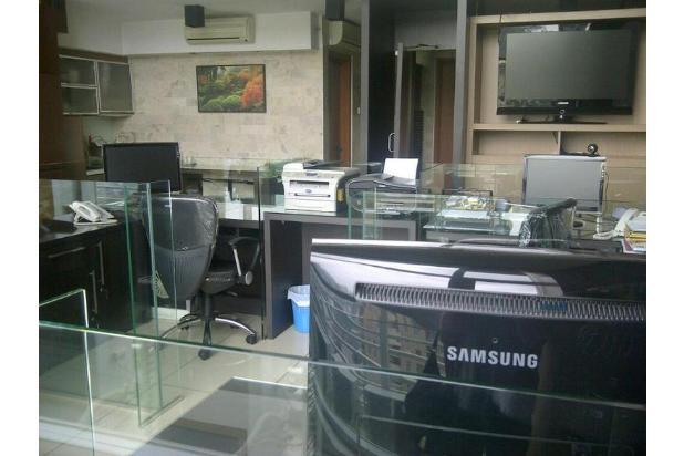 Rp3,4mily Ruang Kantor Dijual