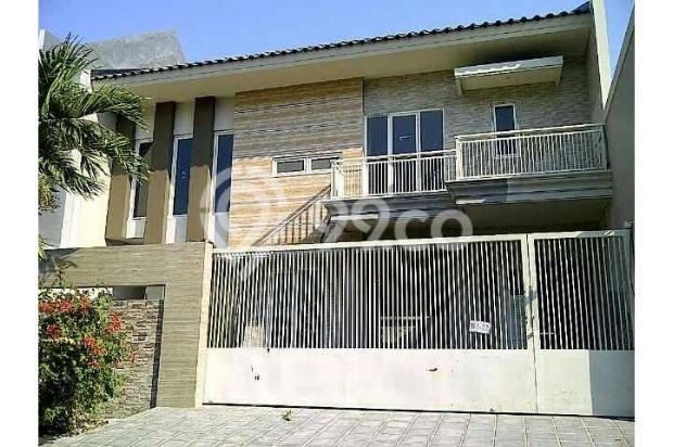 Suasana Villa di Surabaya 5860080