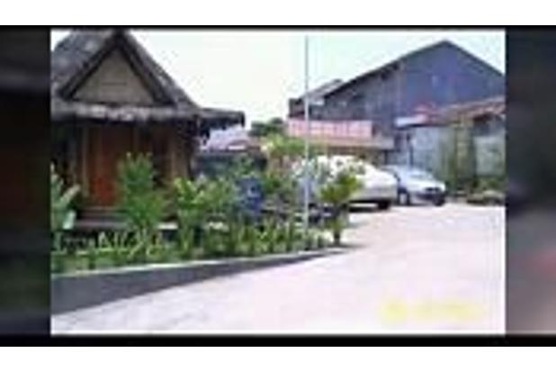 Rp5,8mily Pabrik Dijual