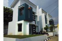 Rumah Mewah Siap Huni Di Jalan Permana Utara, Cimahi