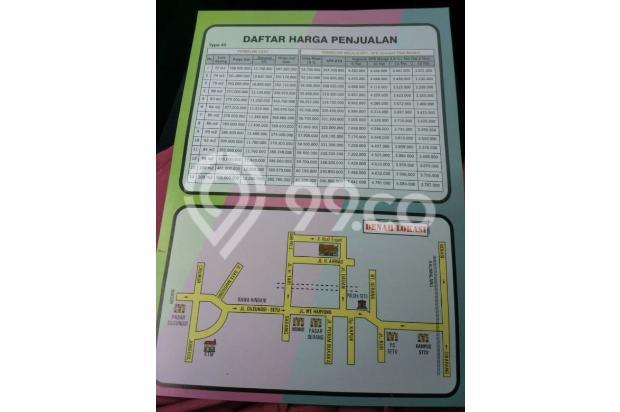 Investasi Rumah di Bekasi Garansi Profit 25 % 16226378