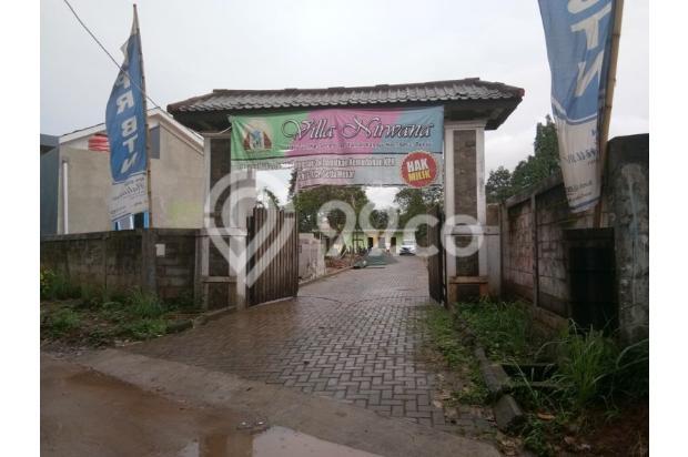 Investasi Rumah di Bekasi Garansi Profit 25 % 16226401