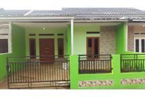 Rumah Dijual Cluster Kamara akses mudah di Citayam