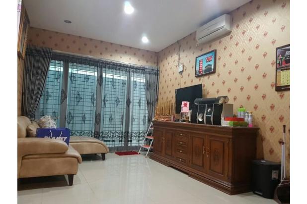 Rumah Kokoh Full Furnished Dalam Perumahan Elit Pulomas 12299078