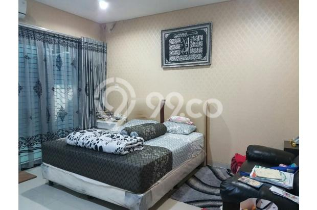Rumah Kokoh Full Furnished Dalam Perumahan Elit Pulomas 12299080