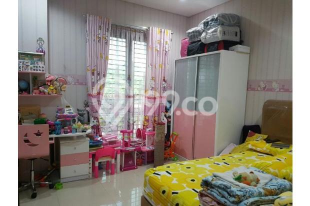 Rumah Kokoh Full Furnished Dalam Perumahan Elit Pulomas 12299084