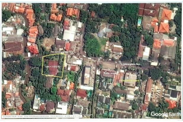 Rp43,4mily Rumah Dijual