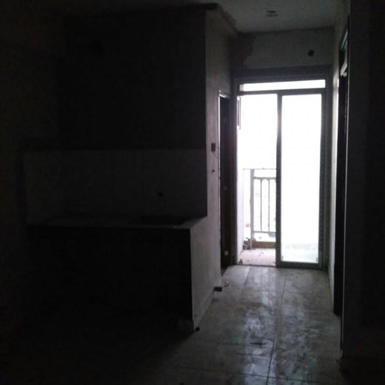 Termurah! Apartment Pluit Residenseas luas 42 m2