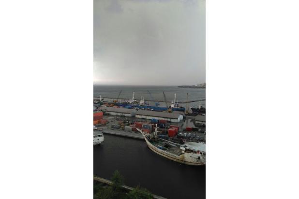 MURAH! Luas 42 meter (2 kamar tidur) Pluit Sea View, Rp 450 Juta Negotiable 17404401