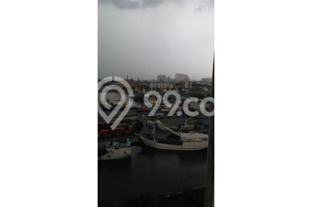 MURAH! Luas 42 meter (2 kamar tidur) Pluit Sea View, Rp 450 Juta Negotiable 17404412