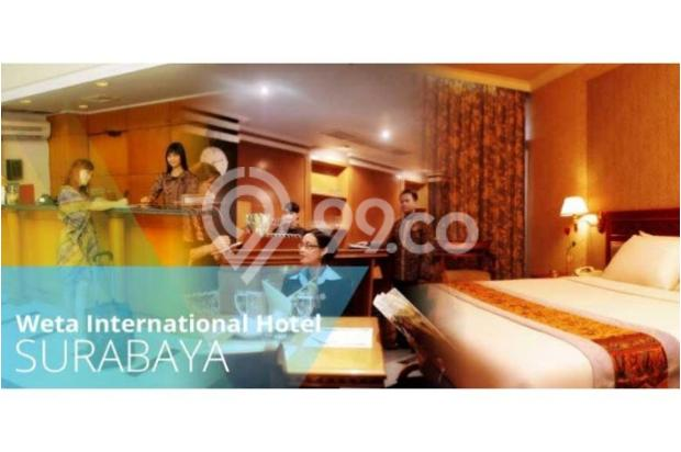 Hotel Weta Surabaya bintang 3 pusat kota Surabaya 11421181