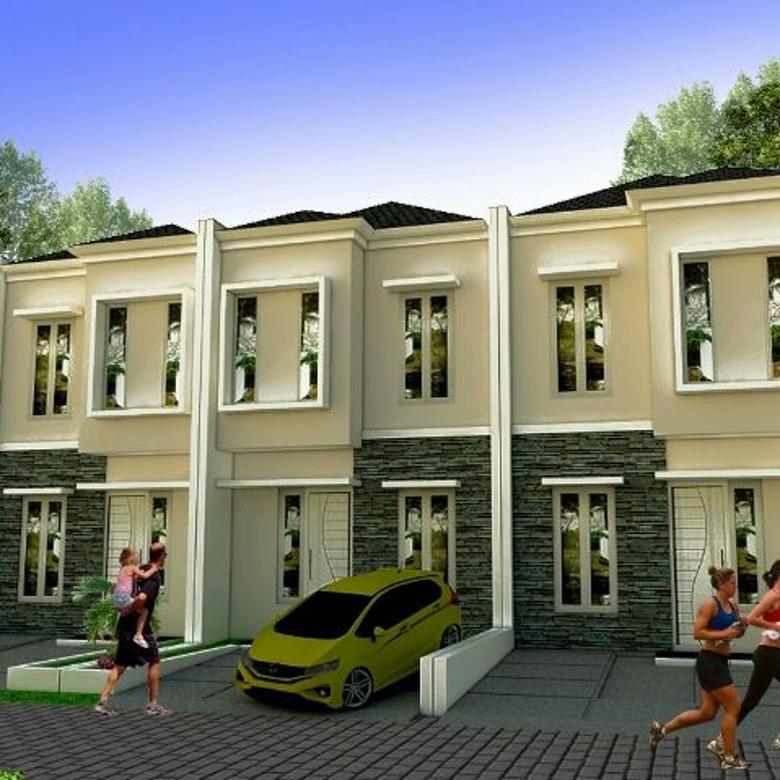 Dijual Rumah Strategis di Raden Cibinong 3 Bogor