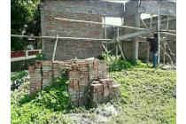 JuaL Rumah Lt 95m² Harga. 85Jt .  Lokasi Bendosari  Sukoharjo Jawatengah .