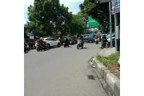 Tanah Pasirkaliki Jalan Utama
