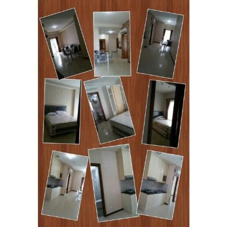 Disewa Condominium Greenbay Pluit Jakarta Utara  Tipe 2 Kamar Luas 77 m2