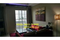 Apartment Bellezza Permata Hijau Lantai 11: BR 2+1, Luas 122 m2, FF