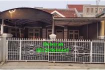 Rumah Luas 126m2 Harga murah Lokasi banjar wijaya