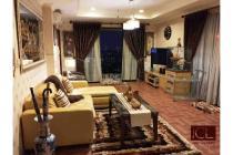 Dijual Apartemen 3BR+1 Penthouse Mediterania Lagoon Residences