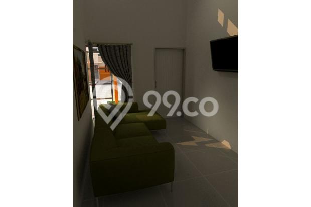 Rumah murah di padalarang harga murah 15893822