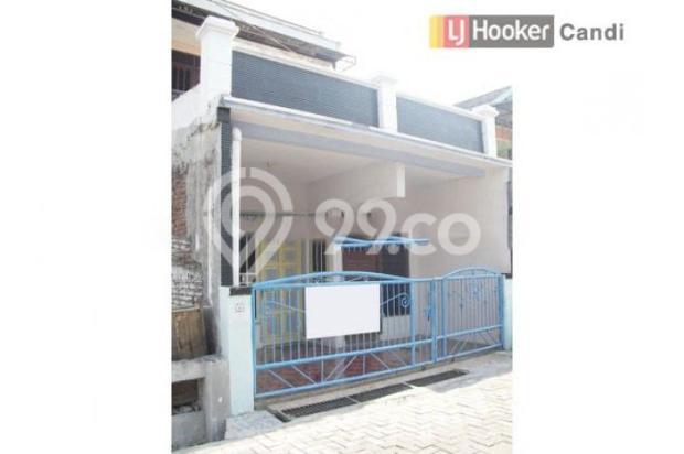 Dijual Rumah Nyaman Murah Di Jl Sidoasih Tlogosari Semarang
