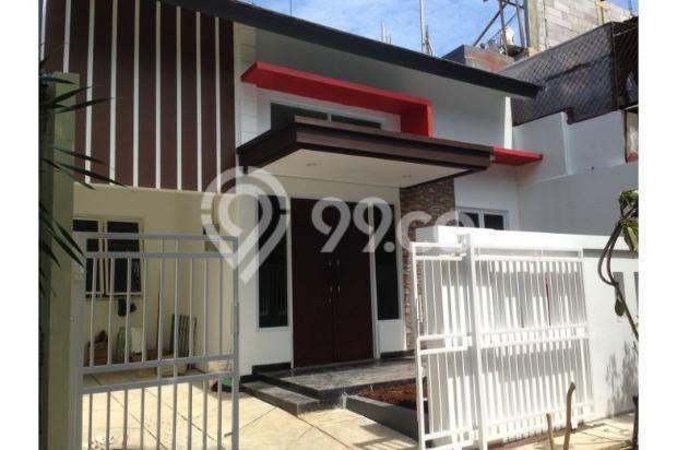Rumah Siap Huni Ekslusif di Jatibening Estate 12273548