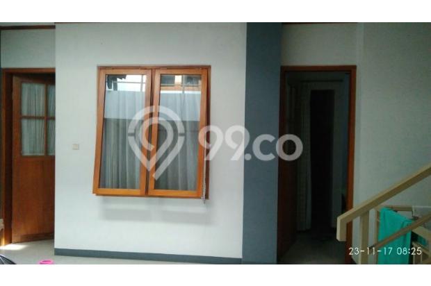 rumah di bandung kota , Rumah kost siap huni dekat kawasan kampus Stt Tlkom 15542390