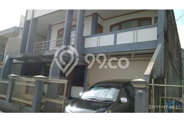 rumah di bandung kota , Rumah kost siap huni dekat kawasan kampus Stt Tlkom 15542396