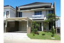 Dijual Rumah Pakuwon City Virginia Regency Nego