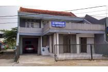 Disewakan Ruko Tingkat Lokasi Strategis di Ciomas, Bogor P0922